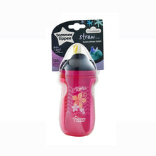 Load image into Gallery viewer, [Tommee Tippee] Insulated Straw Cup - Not Too Big (Pink Packaging)
