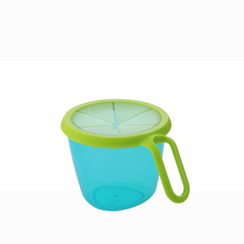 [Tommee Tippee] Explora Snack N Go - Not Too Big (Blue)