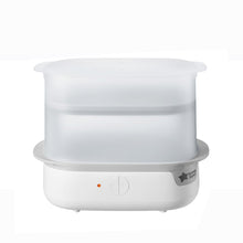 Load image into Gallery viewer, [Tommee Tippee] Electric Steriliser White - The Clash - Not Too Big