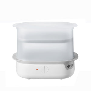 [Tommee Tippee] Electric Steriliser White - The Clash - Not Too Big