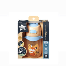 Load image into Gallery viewer, [Tommee Tippee] Weighted Straw 2 Handle Cup (240 ml) - Fox