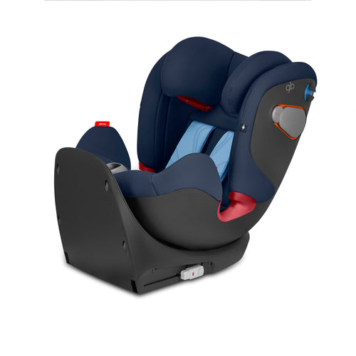 [GB] Car Seat Uni-All - Not Too Big (Night Blue)