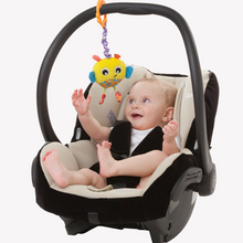 Load image into Gallery viewer, [Playgro] Wiggling Bertie Bee (Age 0+) - Not Too Big
