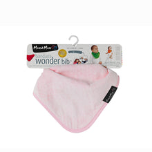 Load image into Gallery viewer, [Mum2Mum] Teething Bandana - Not Too Big (Pink Packaging)