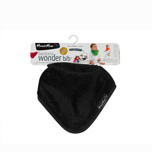 Load image into Gallery viewer, [Mum2Mum] Teething Bandana - Not Too Big (Black Packaging)