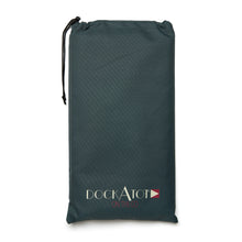 Load image into Gallery viewer, [DockATot] Midnight Teal Transport Bag Packaging - Not Too Big
