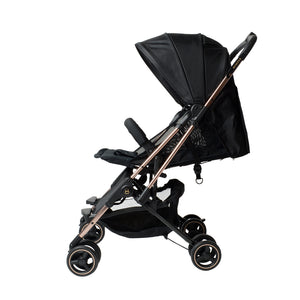 [Mimosa] Cabin City+ Baby Stroller - Not Too Big (Rose Gold)