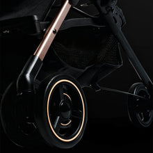 Load image into Gallery viewer, [Mimosa] Cabin City+ Baby Stroller - Not Too Big (Rose Gold)
