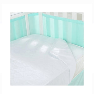 [Breathable Baby] 3 in 1 Mattress Pad