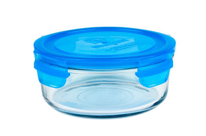 [Weangreen] Meal Bowls Single - Not Too Big (Blue)