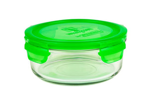 [Weangreen] Meal Bowls Single - Not Too Big (Green)