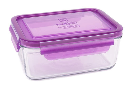 [Weangreen] Meal Tubs Single - Not Too Big