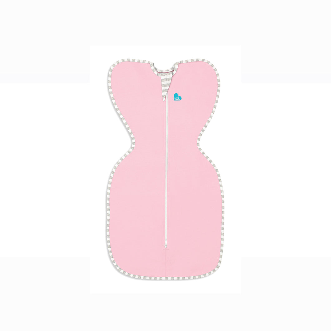 [Love To Dream] Swaddle UP Original (Stage 1) - Pink