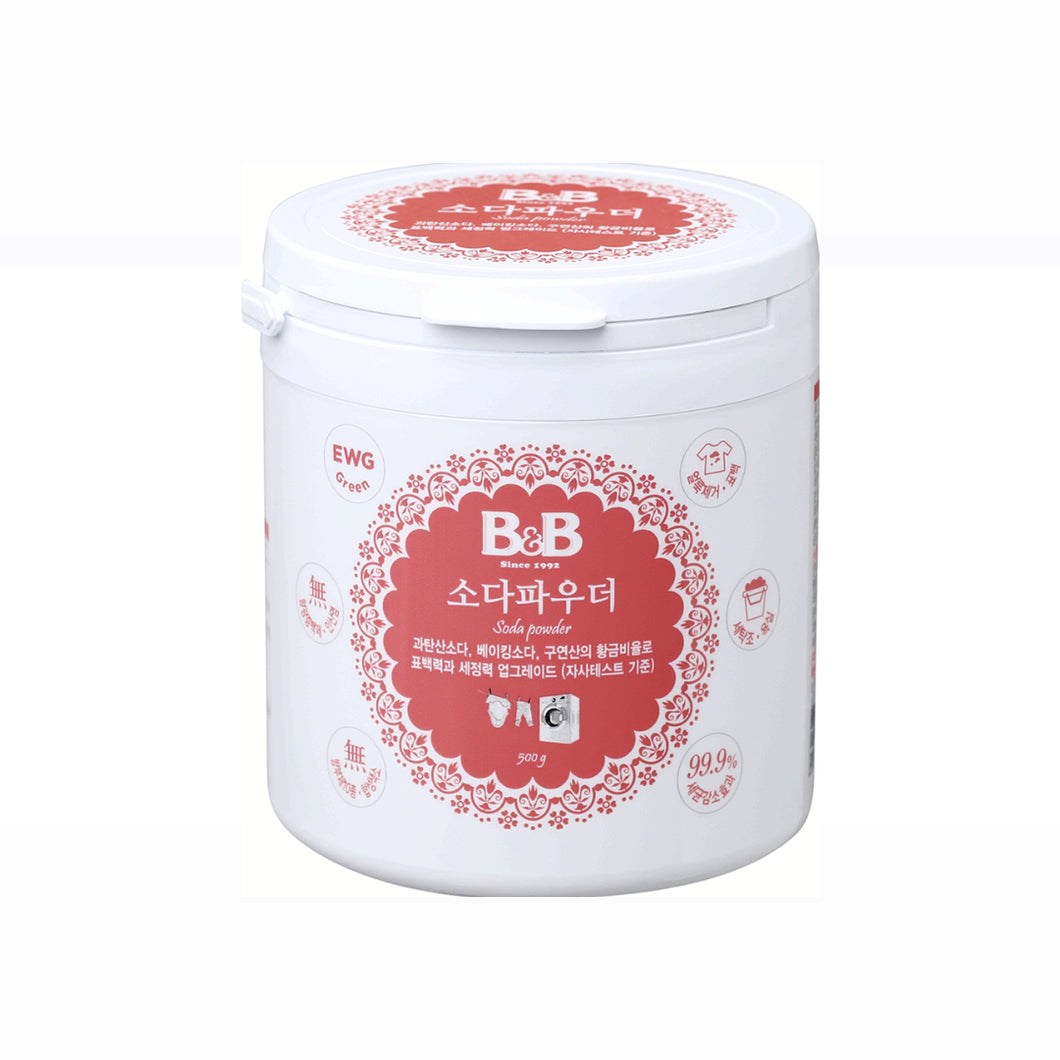 [B&B] Soda Powder 500g