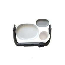 Load image into Gallery viewer, [Cybex] MIOS Snack Tray Grey - Not Too Big