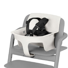Load image into Gallery viewer, [Cybex] LEMO Baby Set - Not Too Big (Porcelain White)