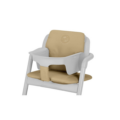 [Cybex] LEMO Comfort Inlay - Not Too Big (Pale Beige)