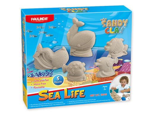 Sandy Clay – Gavesett Sea Life 300g