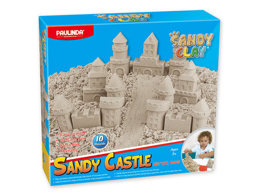 Sandy Clay – Gavesett Sandy Castle 600g