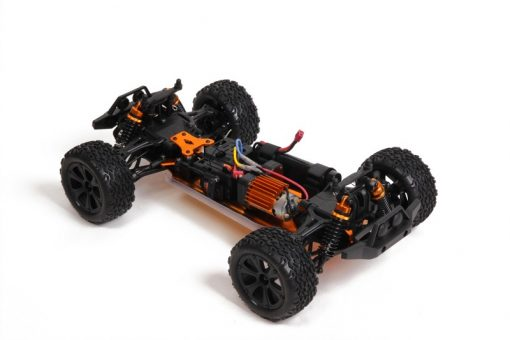 BSD 1/10 GIANT RACER TRUGGY BRUSHED (RTR)