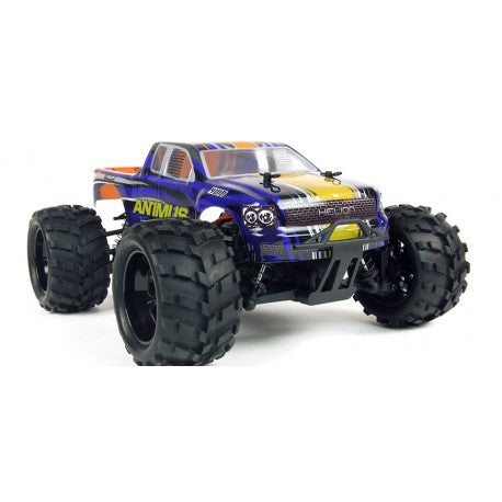 ANIMUS 18MT 4X4 MONSTER TRUCK - Hobbyhjørna