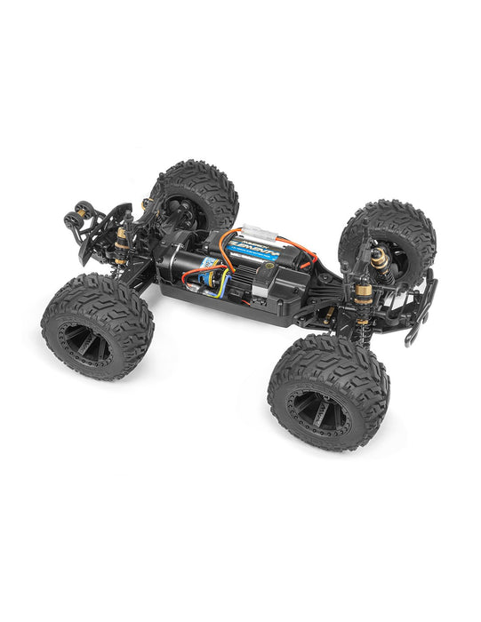 QUANTUM MT 1/10 4WD MONSTER TRUCK - PINK