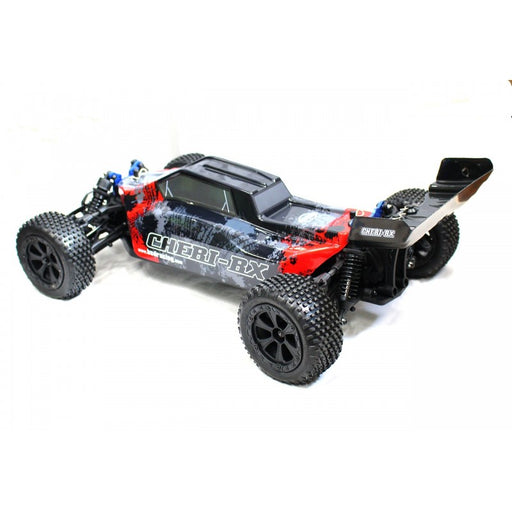 BSD CHEBI 1/10 BUGGY BRUSH WATERPROOF (RTR) - Hobbyhjørna