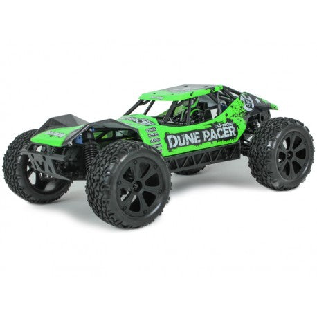 BSD DUNE BUGGY 1/10 BRUSH WATERPROOF (RTR) - Hobbyhjørna
