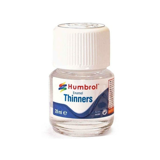 THINNER 28ML (AC7501) - Hobbyhjørna