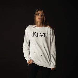 LOGO SWEATSHIRT WOMAN