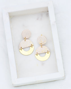 Ace Hotel Clay Earring (1993013788762)