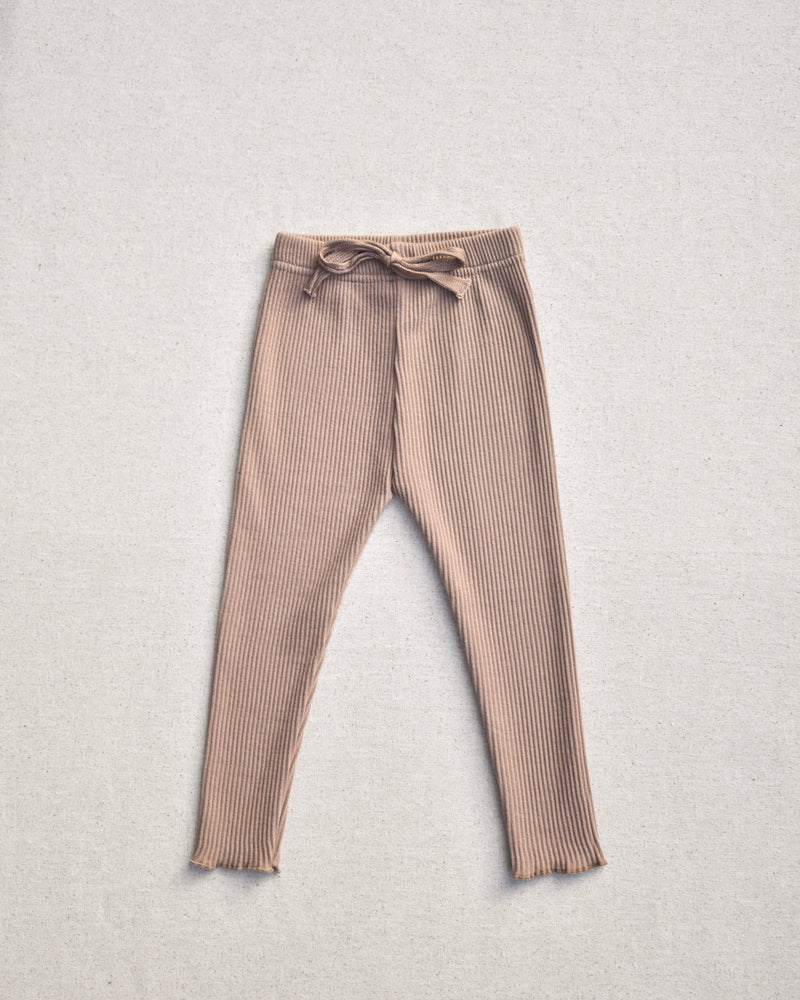 Cocoa Ribbed Pants (4287866634330)