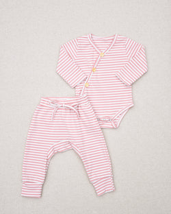 Ivy Stripe Lounge Set (4294553337946)