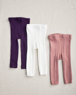 Ribbed Leggings (4309990211674)