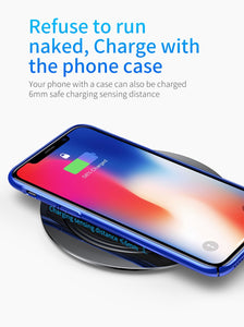 Sleek Wireless charger