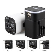 Load image into Gallery viewer, International All-In-One Wall Charger