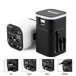 International All-In-One Wall Charger