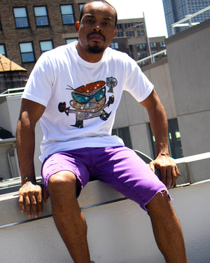 deKryptic x Dexter's Laboratory™