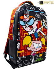 deKryptic x Dexter's Laboratory™ - Boy Genius Augmented Reality Backpack