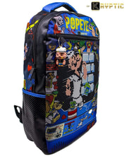 deKryptic x Popeye® - Arcade Classic Augmented Reality Backpack
