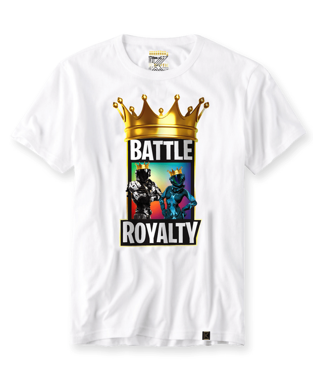 Battle Royal Augmented Reality T-Shirt