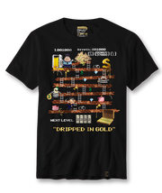 Dripped in Gold Augmented Reality T-Shirt