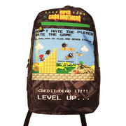 Super Cash Brothers Backpack-backpack-deKryptic