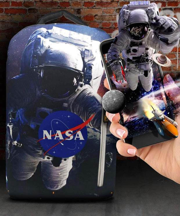 NASA™ Spaceman Augmented Reality Backpack
