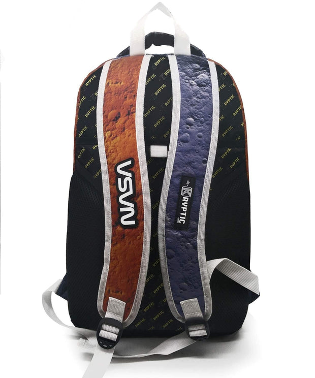 NASA™ Mars & Moon Mission Augmented Reality Backpack - de•Kryptic