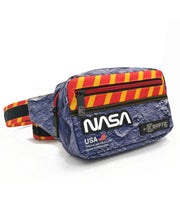 NASA™ Moon Lander Augmented Reality Crossbody