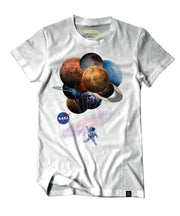 NASA™ Planet Balloons Augmented Reality T-Shirt