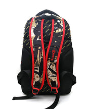 Popeye™ Zombie Augmented Reality Backpack!