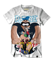 Popeye™ Gang Augmented Reality T-Shirt