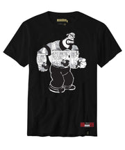 Popeye™ Bluto Bad News Augmented Reality T-Shirt